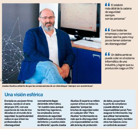 Ciberseguridad industria 4.0 2